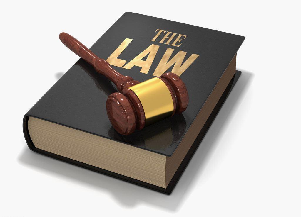 法律知识大全
