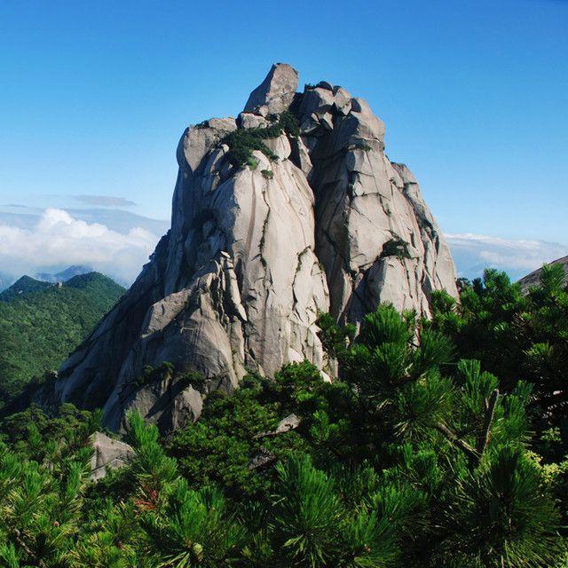 中国旅游景区大全