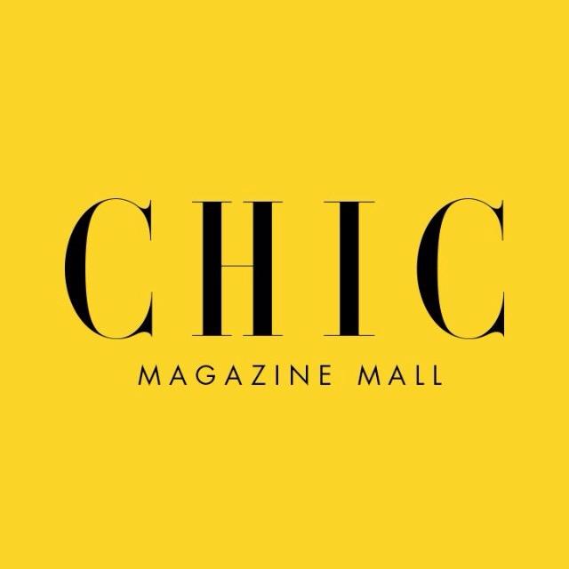 小资CHIC杂志铺