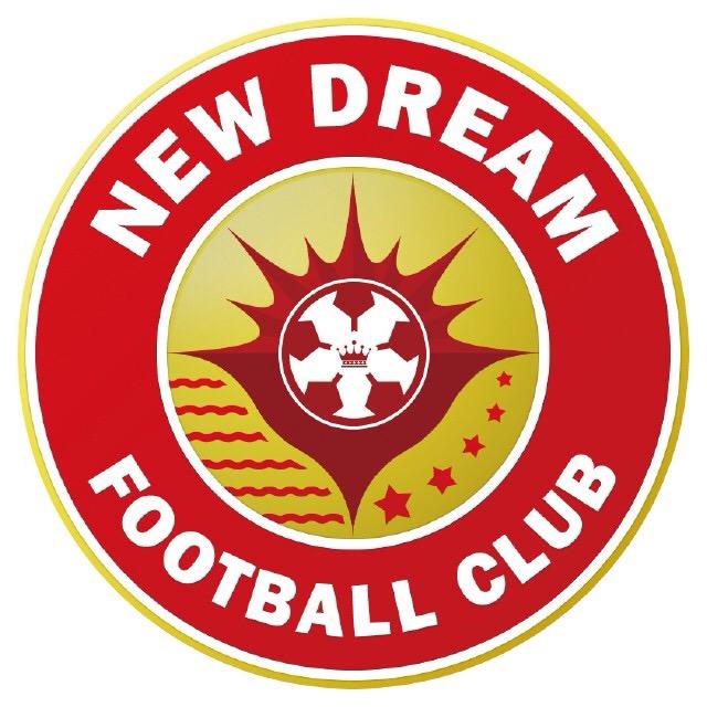 新梦想足球