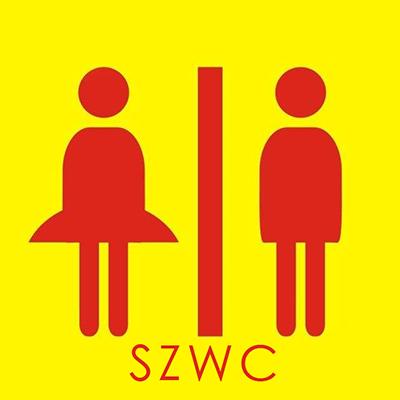深圳地铁站找厕所
