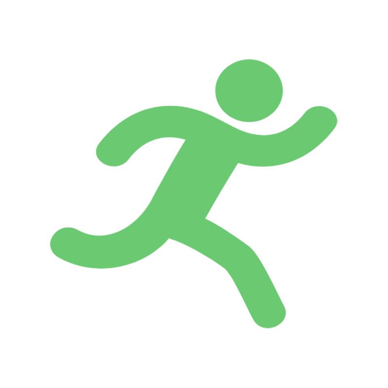 30天运动步数群排行榜