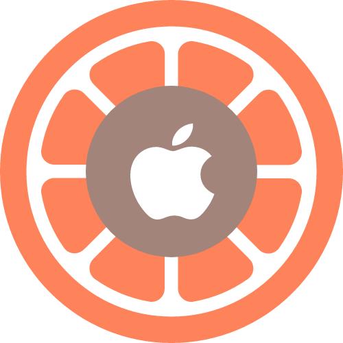金桔小店iOS模板