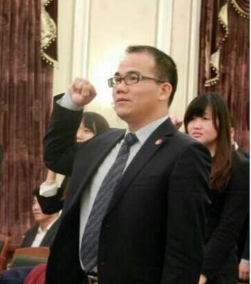 北京婚姻继承律师陈绍森