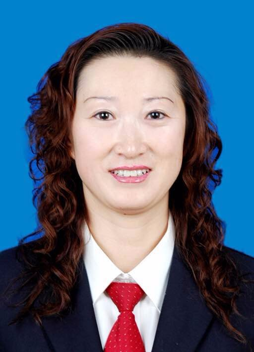 山西太原律师杨晔蓉