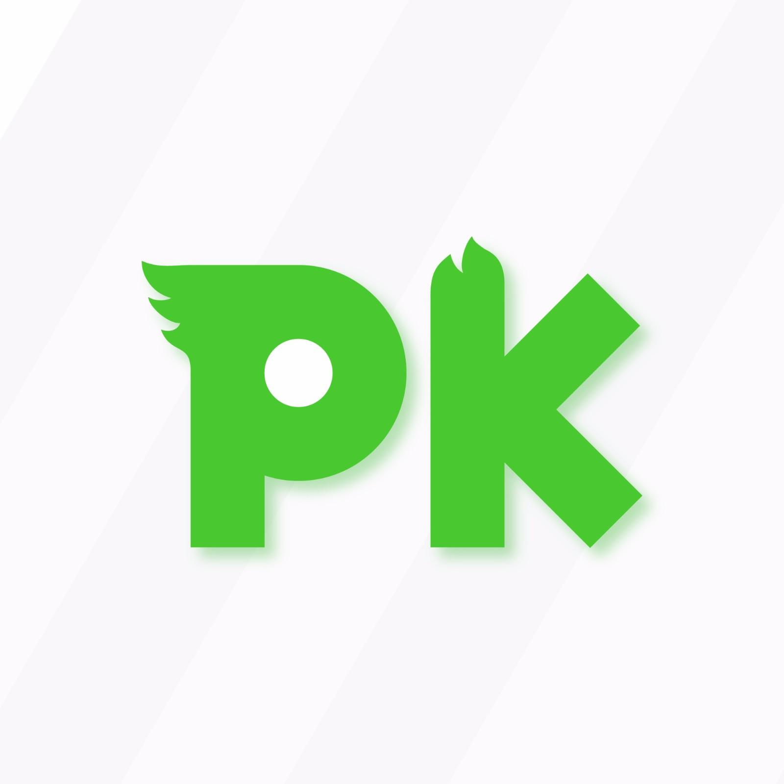 英语口语PK