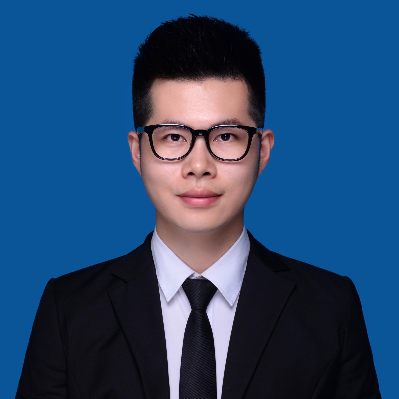 温州律师陈中君