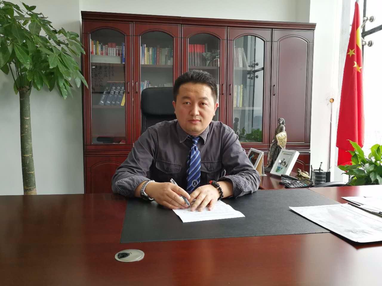 南京律师臧公利