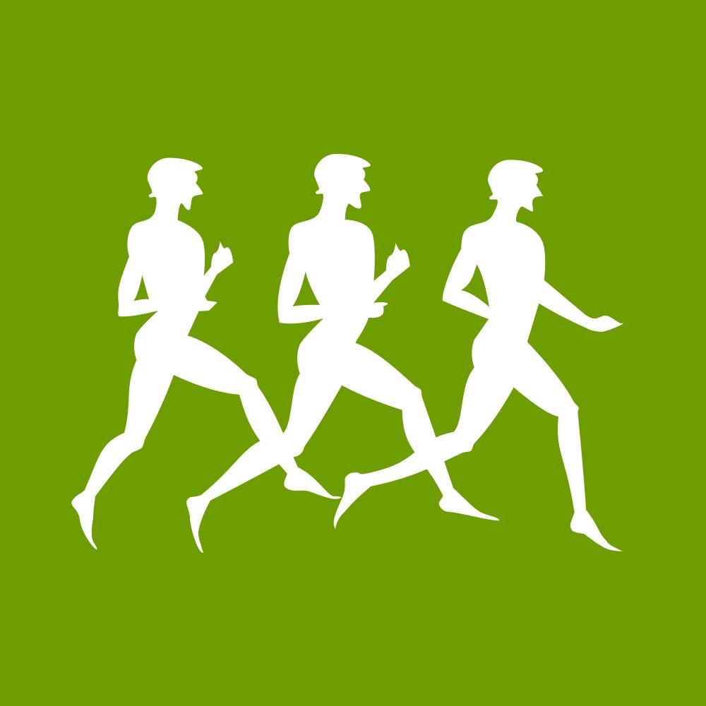 马拉松跑步助手