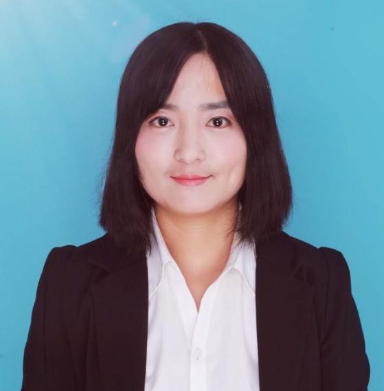 郑州合同律师赵铮铮