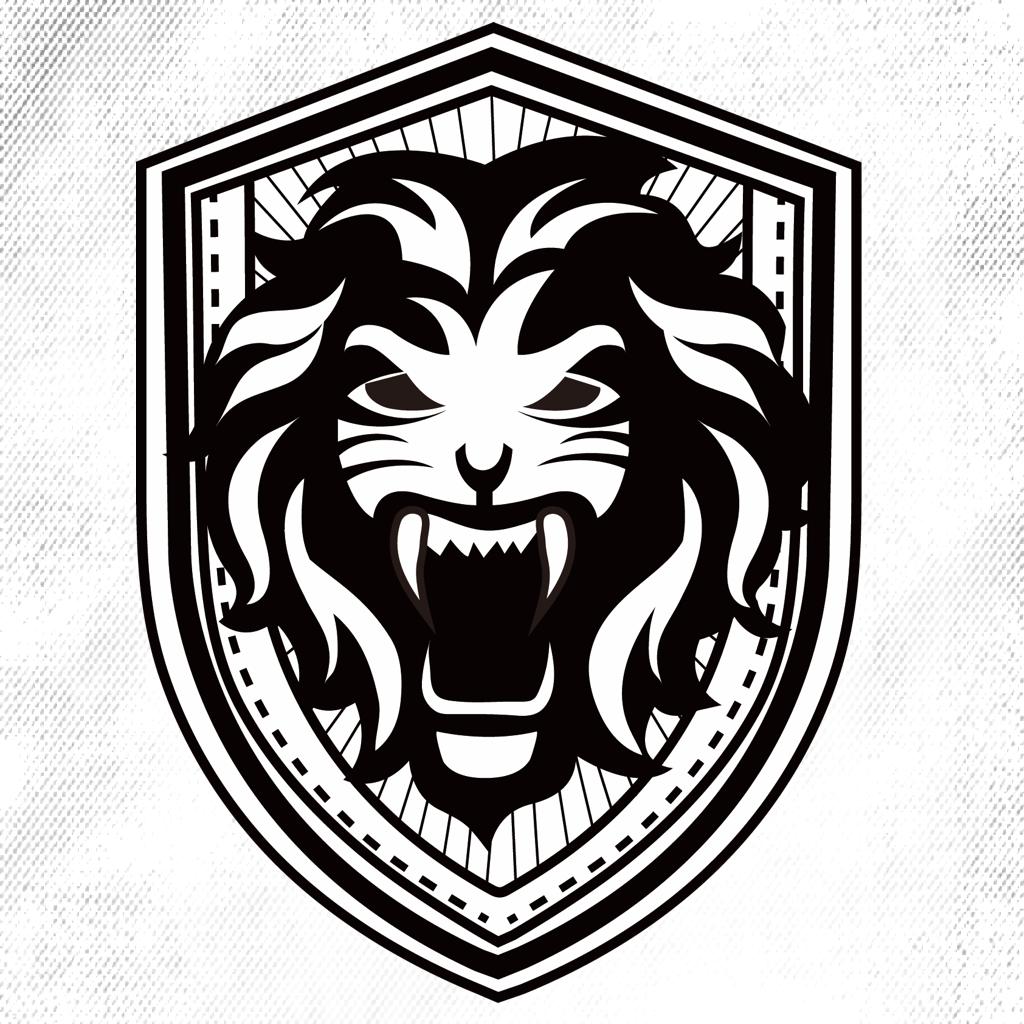 鉴定狮子军