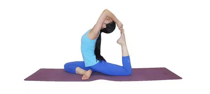 瑜伽视频音乐动作