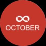 October官方旗舰店