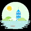 体验杭州西湖
