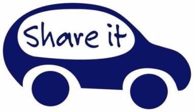 共享小汽车