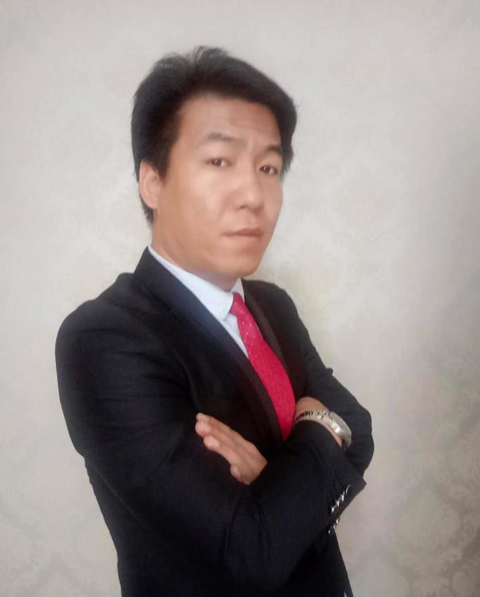 河北沧州律师徐振西
