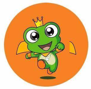 小青蛙读本