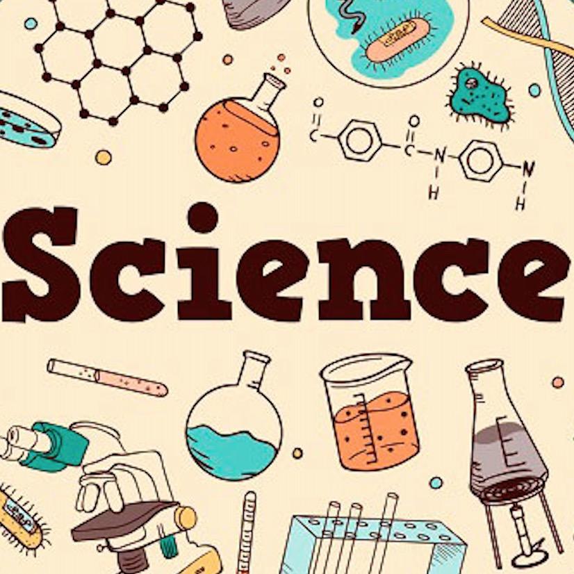 每日科学新知识