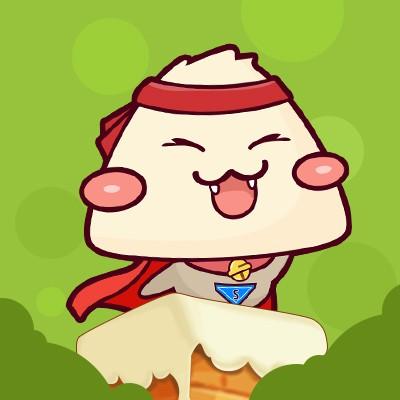 小蘑菇冲冲冲