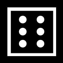 骰子模拟器