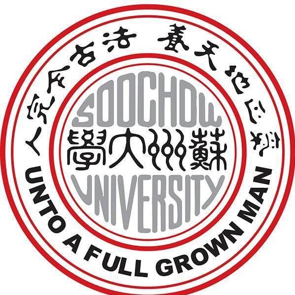 苏州大学校园导览