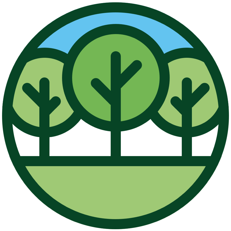 森林游戏中心