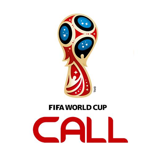 世界杯打call榜
