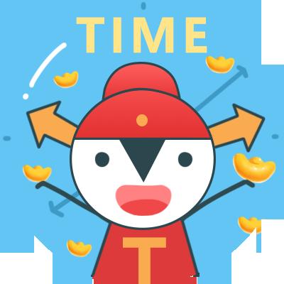 时间商人Timemechant