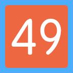 极限49宫格