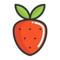 快乐种草莓