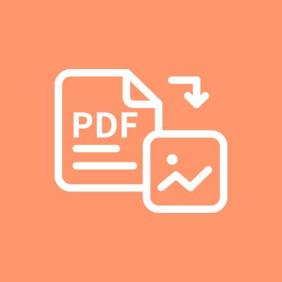 PDF转图片IIPDF转换器