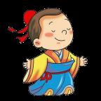 宝宝国学动画