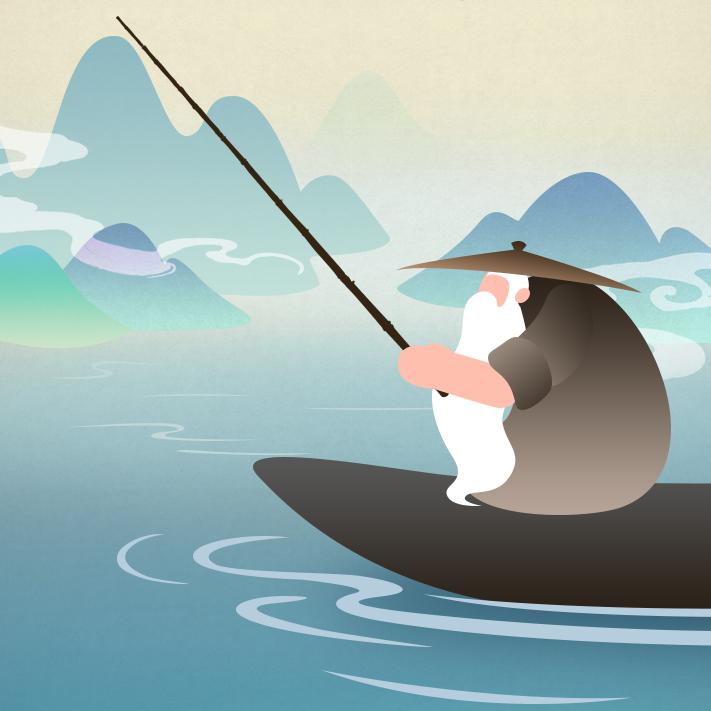 姜太公钓鱼游戏软件