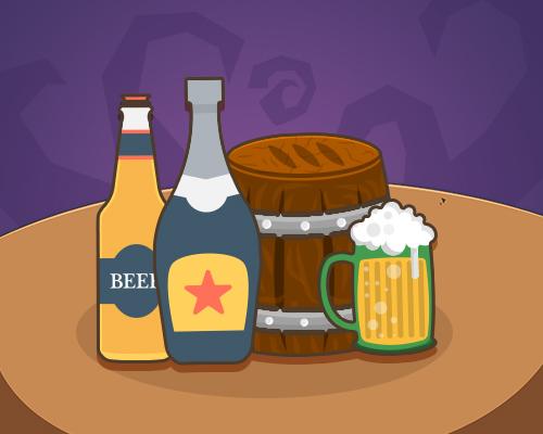 酒桌游戏平台