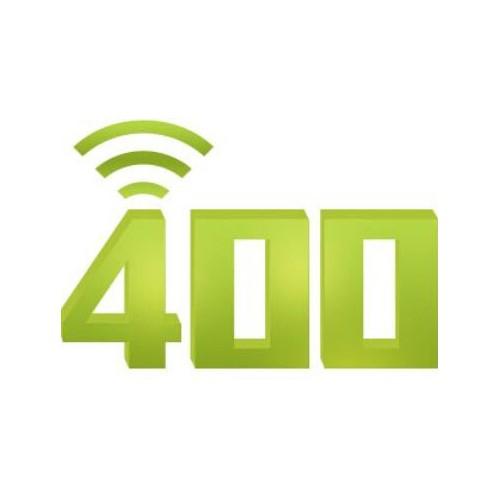 浙江400电话