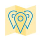 地图地址收藏夹
