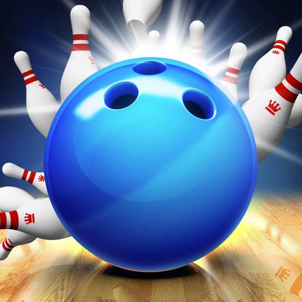 拇指保龄球3D