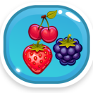 一起收水果