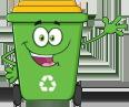 垃圾分类手册丨你是什么垃圾