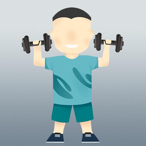 健身打卡达人