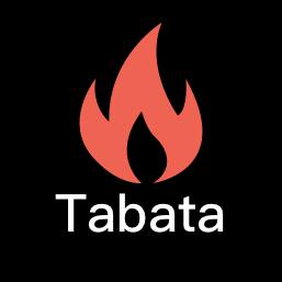 Tabata高效减脂训练