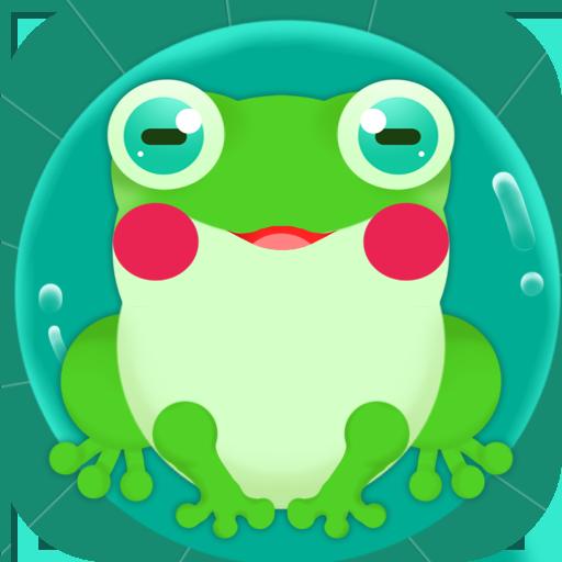 会变色的青蛙