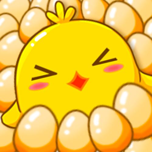 鸡蛋聚多多