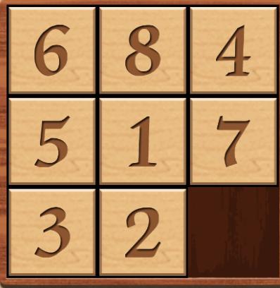 挑战数字2048
