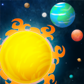 合成超行星